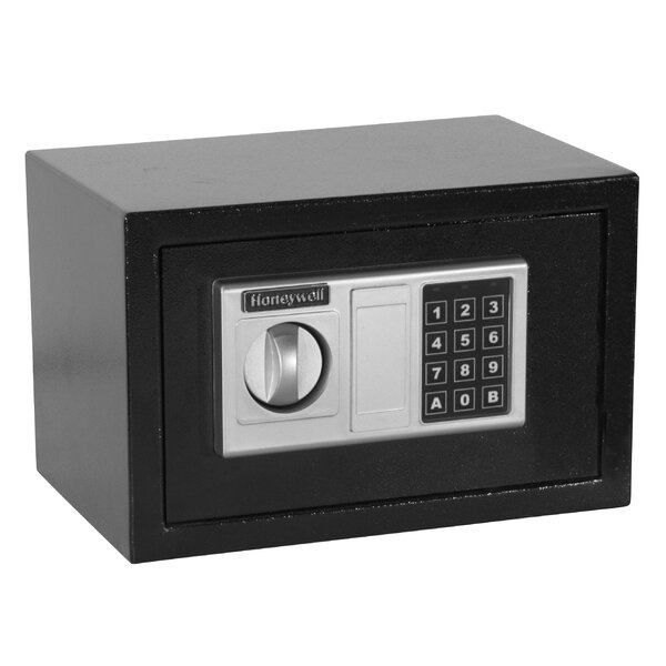 Dial Lock Security Safe 0.28 CuFt by Honeywell