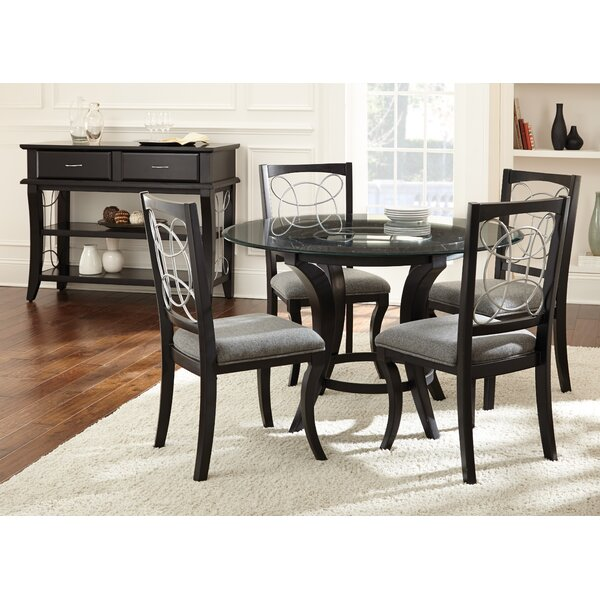 Kierra Side Chair (Set of 2) by Latitude Run