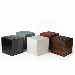 Cube Accent Table | Wayfair