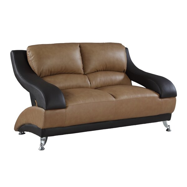 Review Kendleshire Loveseat