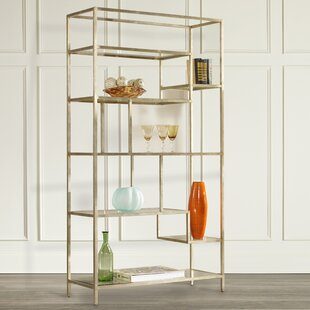 Etagere Bookcase Hooker Furniture