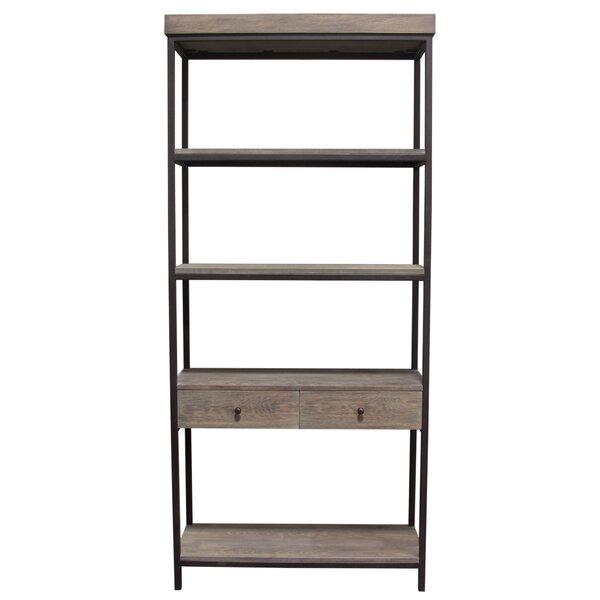 Sequoia Standard Bookcase by Diamond Sofa