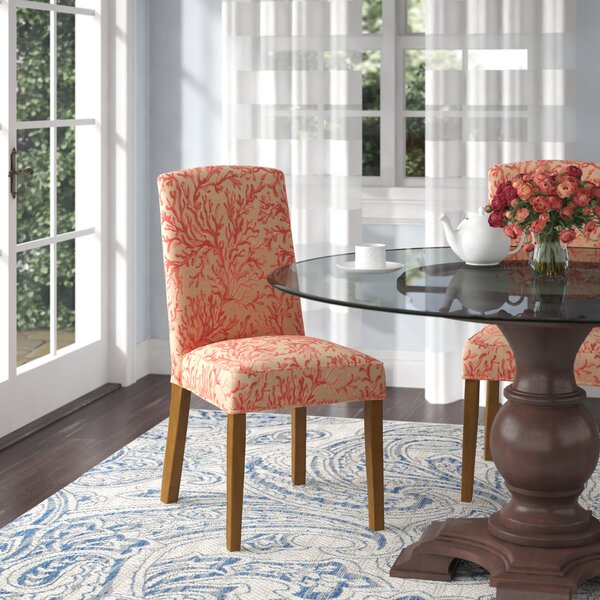 Rylie Parsons Chair by Highland Dunes