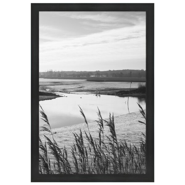 Wightman Poster Picture Frame by Millwood Pines