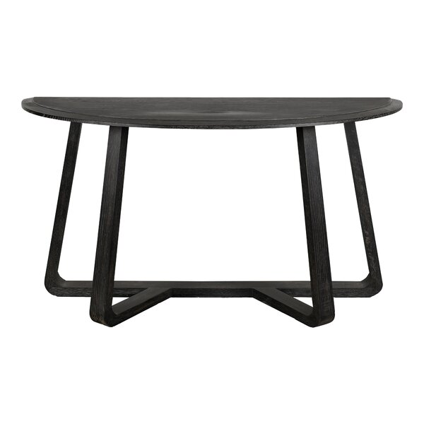 Toole Console Table By Gracie Oaks