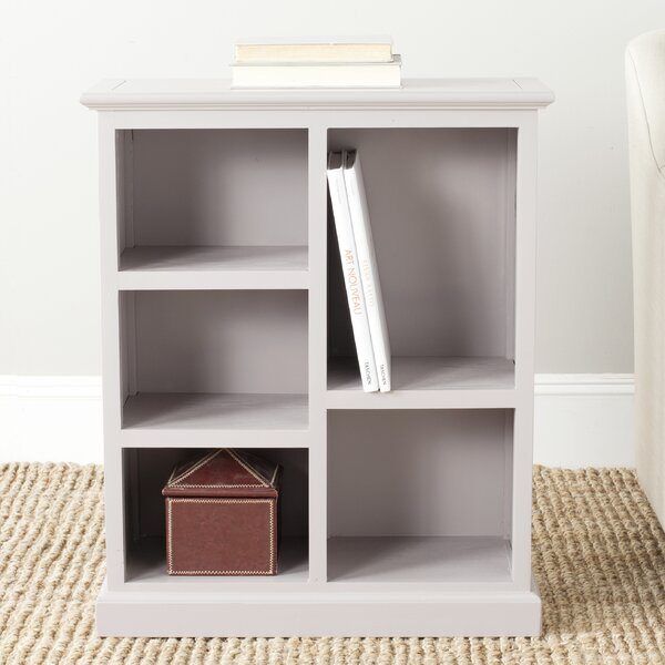 Tussilage Standard Bookcase by Lark Manor