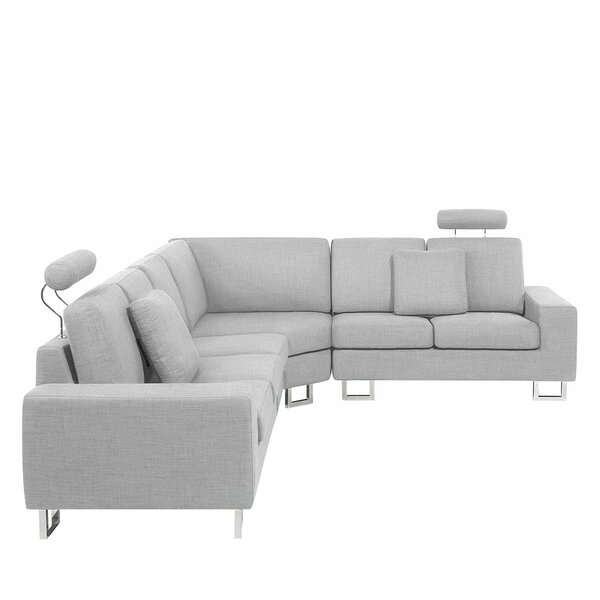 Valetta Reversible Modular Sectional by Orren Ellis