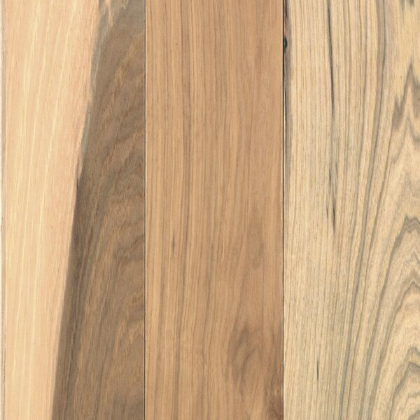 Randhurst Map SWF 3-1/4 Solid Hickory Hardwood Flooring in Natural by Mohawk Flooring