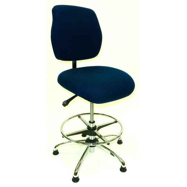 ESD Drafting Chair by Symple Stuff