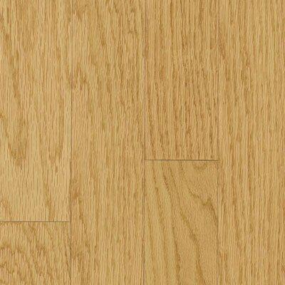 Istanbul 5 Solid Oak Hardwood Flooring in Beige by Branton Flooring Collection