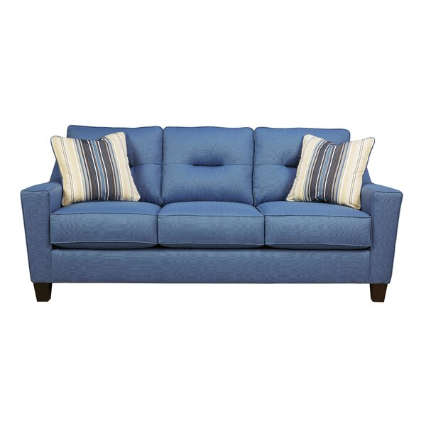 #1 Huebert Sleeper Sofa By Andover Mills 2019 Sale