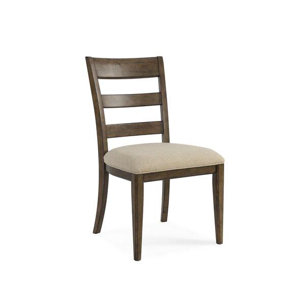Jillian Side Chair (Set of 2) by Gracie Oaks