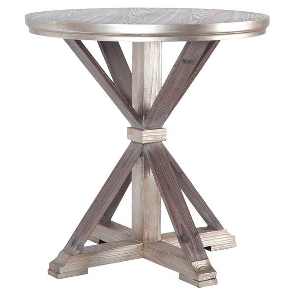 Harper End Table by Gracie Oaks