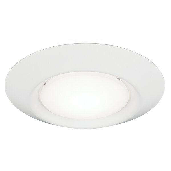 Traverse II Recessed Trim by Sea Gull Lighting