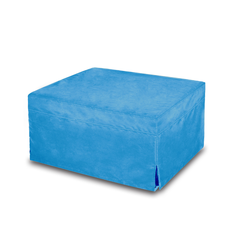 - Alwyn Home Talley Ottoman Folding Bed Wayfair