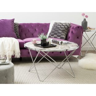 Affordable Price Littlefield 2 Piece Coffee Table Set By Mercer41