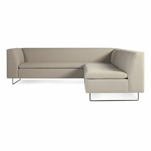 Bonnie & Clyde Sectional