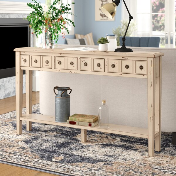 Ambrosia Console Table by Laurel Foundry Modern Farmhouse