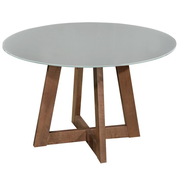 Lagoudera Dining Table by Wrought Studio Wrought Studio™