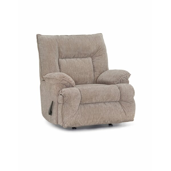 Mackinaw Manual Rocker Recliner RDBS3856