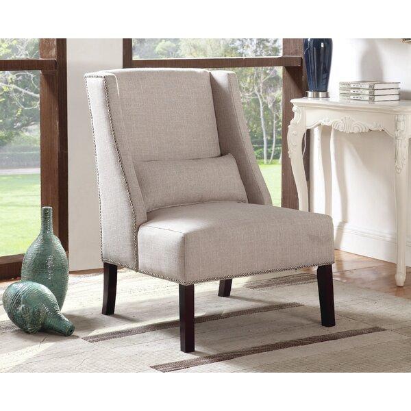 Cantor Side Chair by Brayden Studio