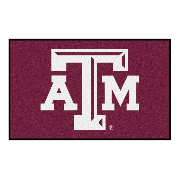 NCAA Texas A&M University Ulti-Mat by FANMATS