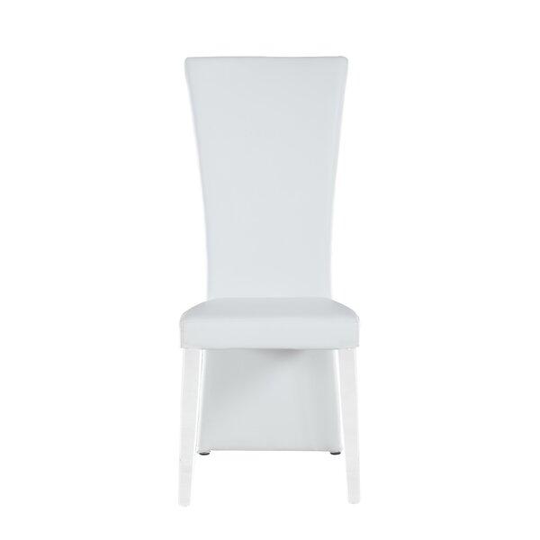 Hattie Dining Chair (Set of 2) by Orren Ellis Orren Ellis