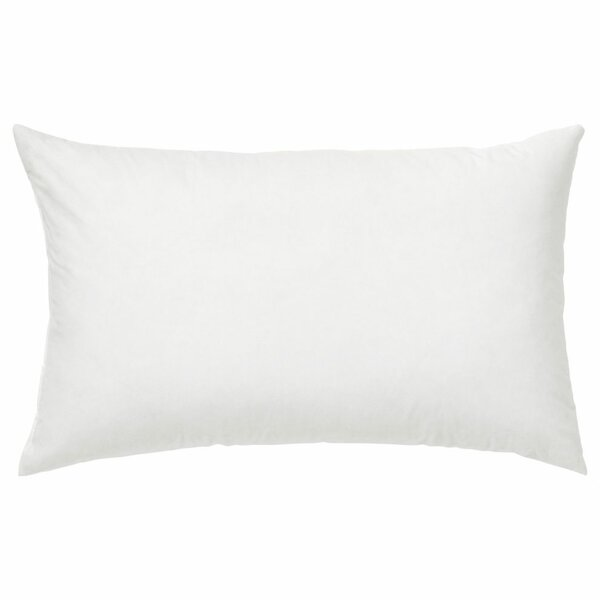 Grise Pillow Insert by Alwyn Home