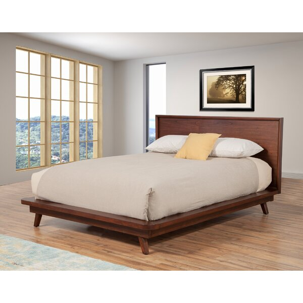 Wilbourn Platform Bed By Foundry Select