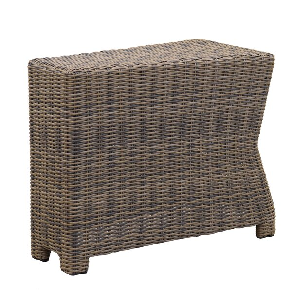 Demetra Side Table by Highland Dunes