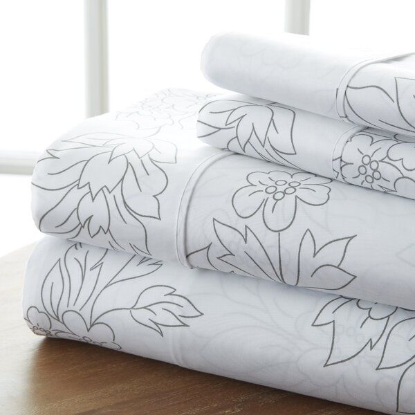 Betio Sheet Set by Ebern Designs