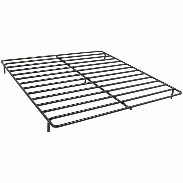 36 Square Steel Fire Pit Wood Grate by Wildon Home ®