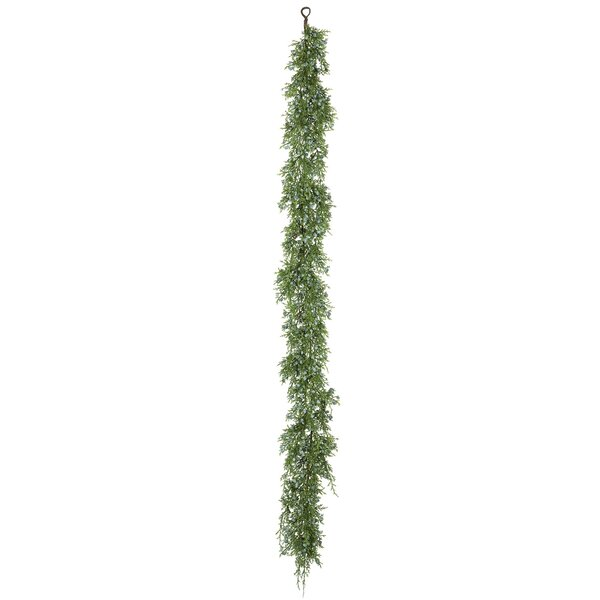 Juniper Pine Garland by The Holiday Aisle
