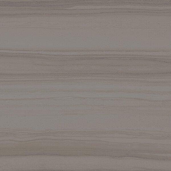 Burano 16 x 16 Ceramic Field Tile in Grigio Belfiore by Interceramic