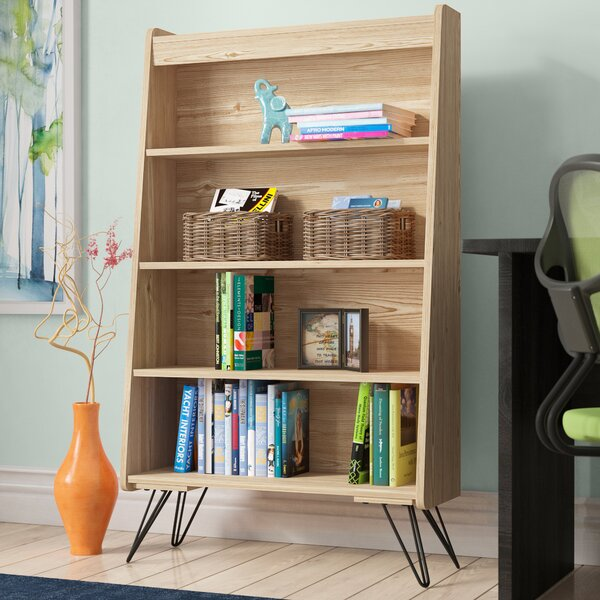 Mercury Row Standard Bookcases