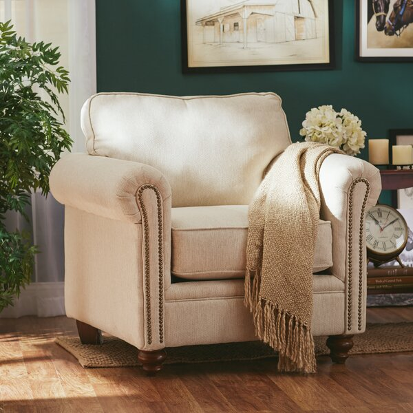 Suffield Armchair by Three Posts Three Posts