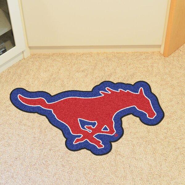 NCAA Southern Methodist University Mascot Mat by FANMATS