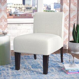 Shopping for Arrandale Slipper Chair ByWrought Studio