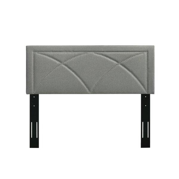 Terrio Upholstered Panel Headboard by Mercer41
