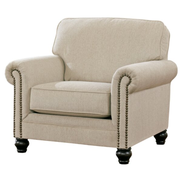 Grote Armchair By Darby Home Co No Copoun