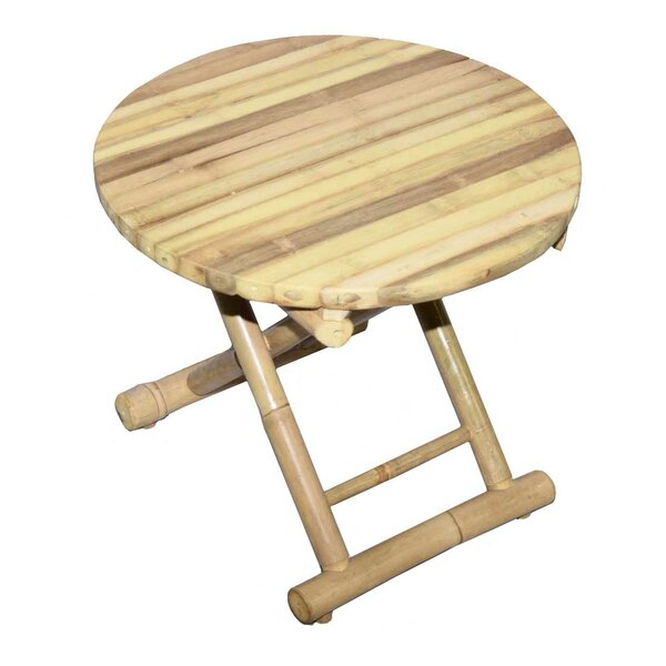 Duncarbit End Table By World Menagerie