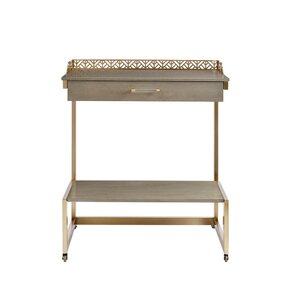 Oasis Catalina Bar Cart by Coastal Living™ by Stanley Furniture