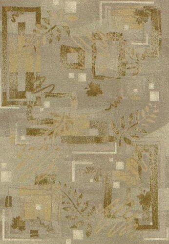 Innovation Twill Sandstone Autumn Area Rug by Milliken