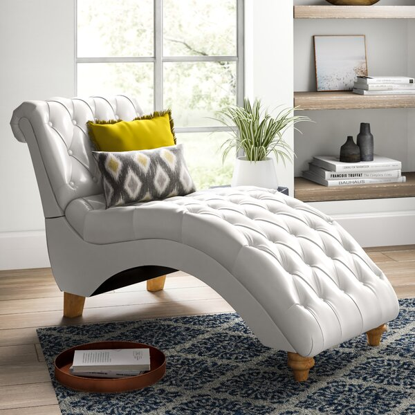 Don Chaise Lounge By Mistana