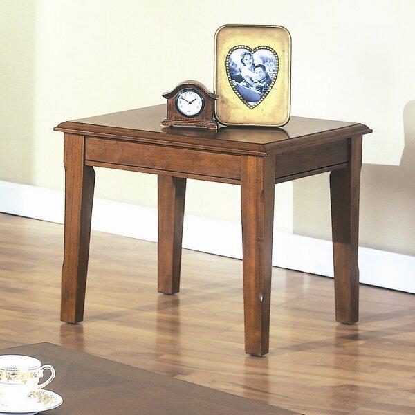 Monarch Specialties Inc. Brown Console Tables
