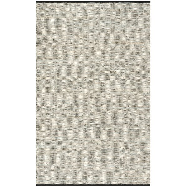 Glostrup Hand Tufted Beige Area Rug by Bungalow Rose