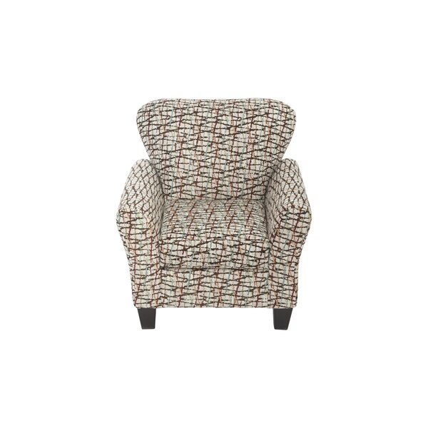 Review Currahee Armchair