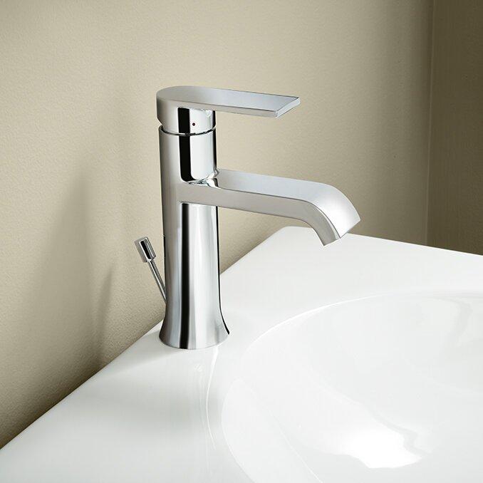 genta single handle bathroom faucet - Bathroom Faucets