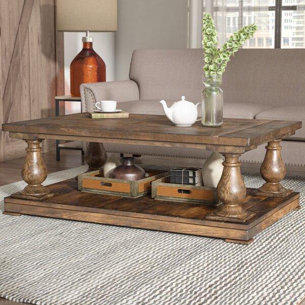 Gladiola Coffee Table by Laurel Foundry Modern Farmhouse