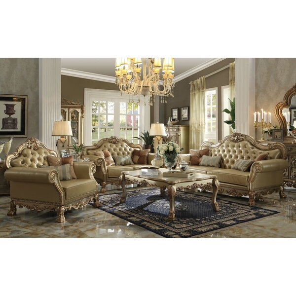 Bethnal Living Room Set by Astoria Grand